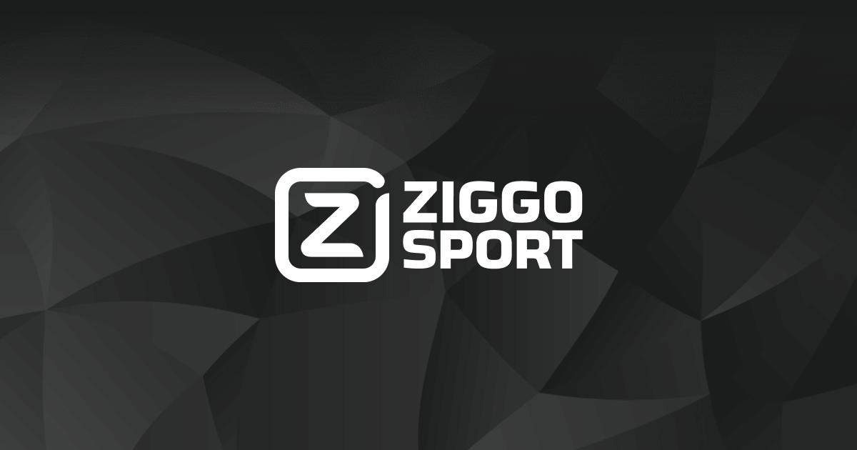 De sportzender van Nederland