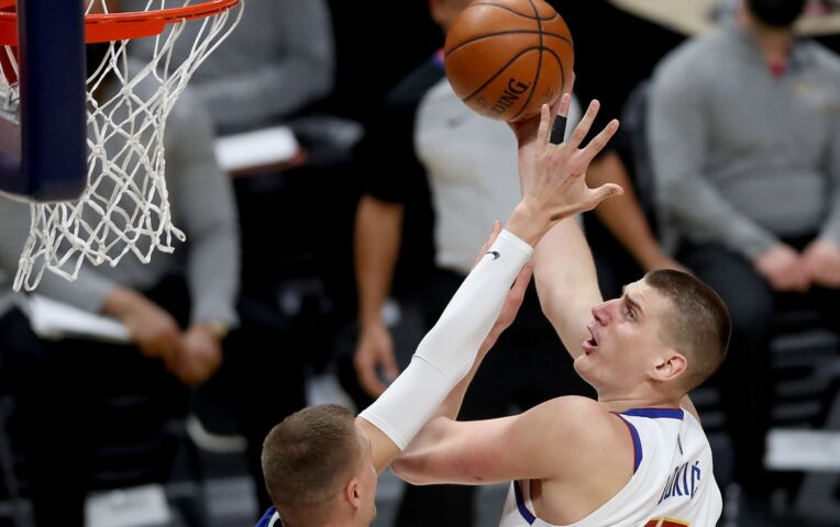 The Fast Break: Jokic timmert verder aan MVP-case