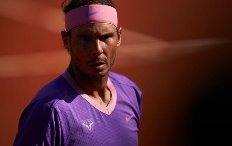Nadal wederom naar de finale van ATP Barcelona