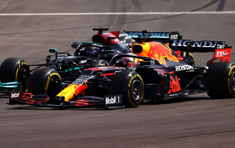 Formule 1: hoogtepunten GP van Portugal