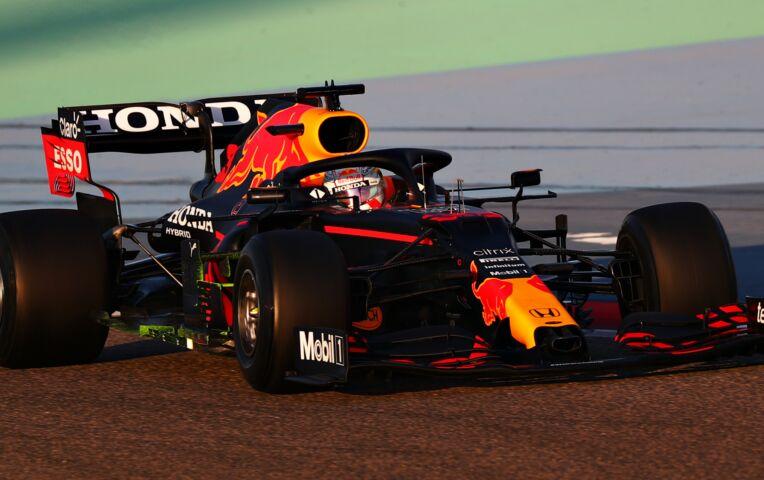Formule 1 TestJournaal: Dag 3