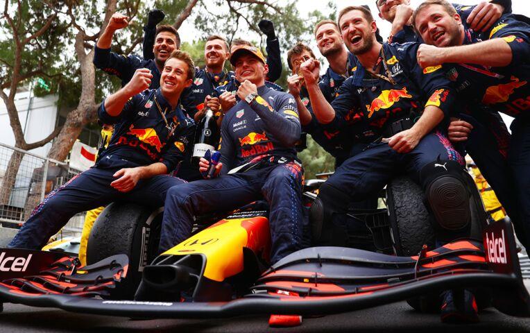 Highlights Formule 1 GP van Monaco