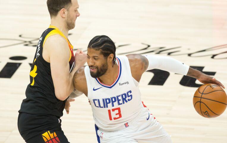 The Fast Break: Hawks en Clippers nemen de leiding