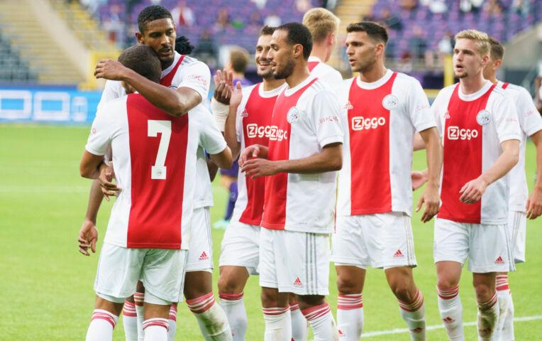 Anderlecht - Ajax