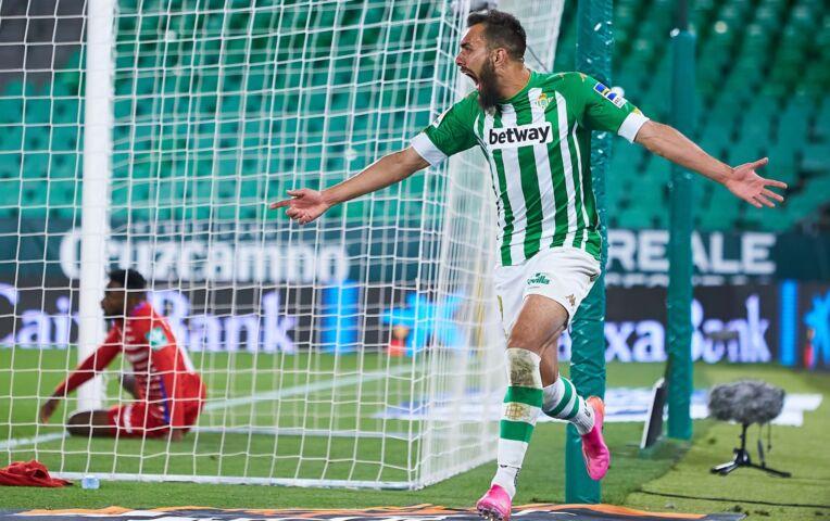 Real Betis - Granada