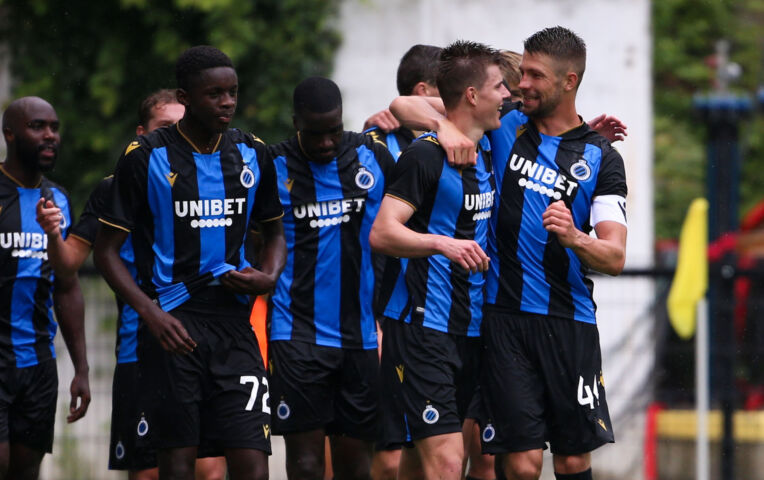 Union - Club Brugge