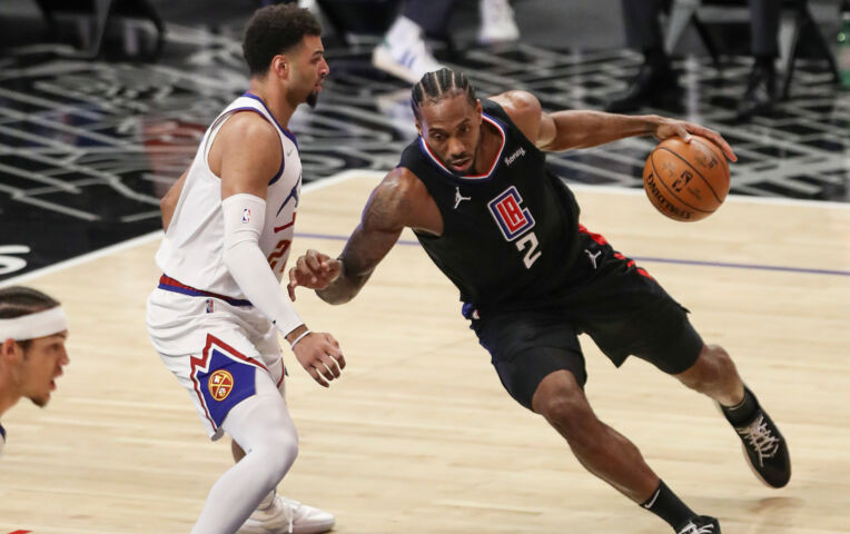 The Fast Break: Clippers winnen Battle for Los Angeles
