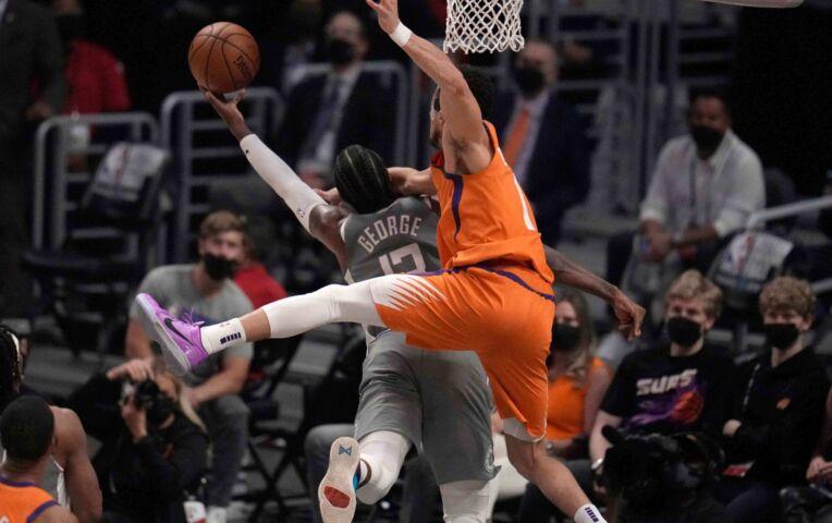 The Fast Break: Suns met één been in NBA Finals