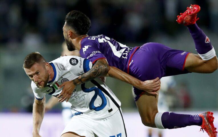 Fiorentina - Internationale