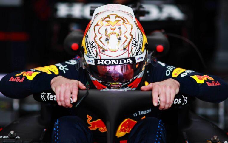 F1 GP Frankrijk: highlights Vrije Training 2