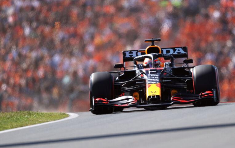 GP van Nederland: Kwalificatie