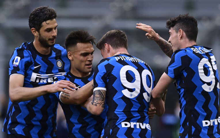 Internazionale - Sampdoria
