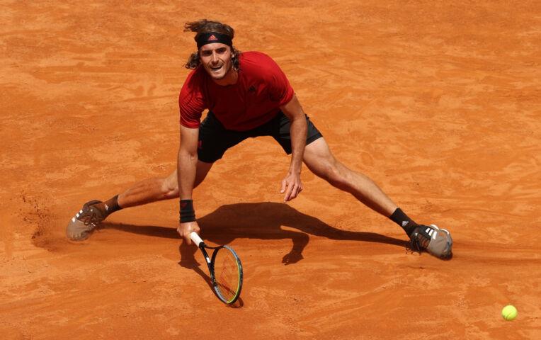 Tsitsipas de sterkste in ATP Lyon na winst tegen Norrie