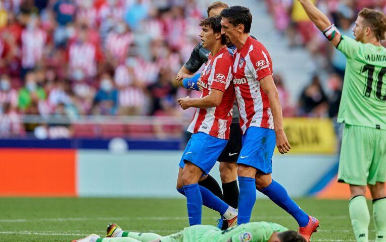 Atletico Madrid - Athletic Bilbao