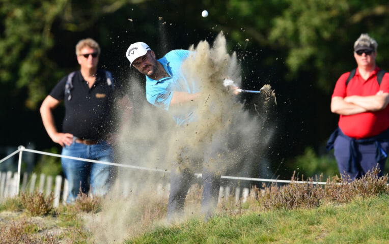 Dutch Open: dag 2