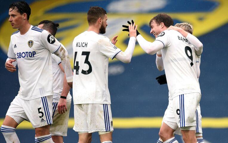 Leeds United - Tottenham Hotspur