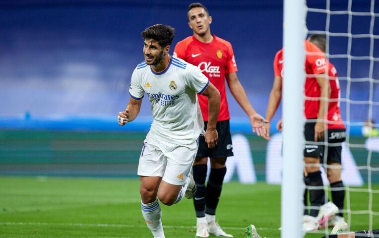 Real Madrid - Real Mallorca
