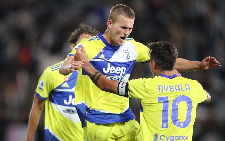 Spezia - Juventus