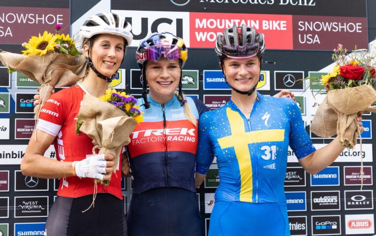 Mountainbike Snowshoe (dames)