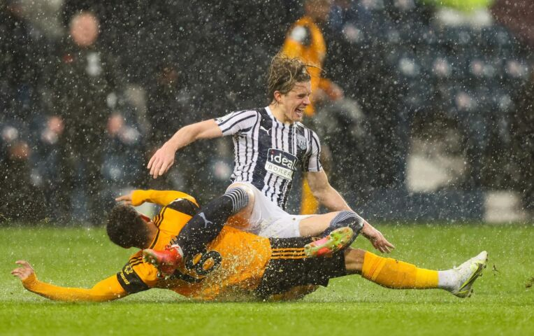 West Bromwich Albion - Wolverhampton Wanderers