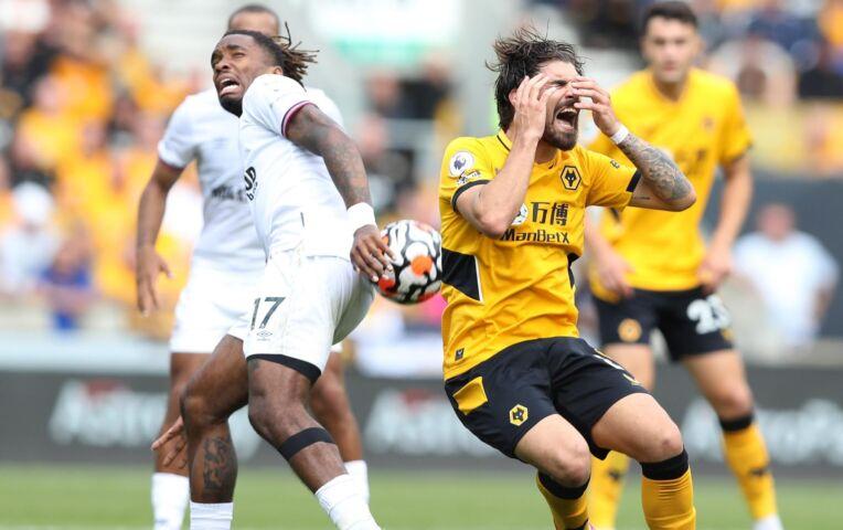 Wolverhampton Wanderers - Brentford