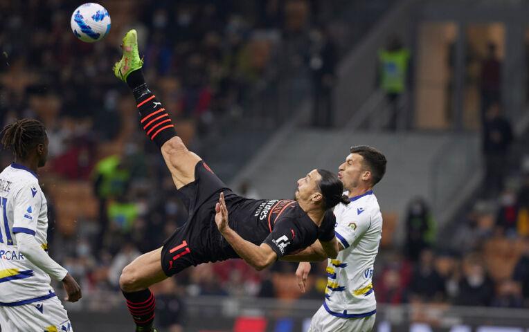 AC Milan - Hellas Verona