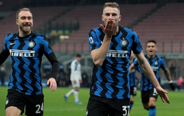 Inter Milan - Atalanta