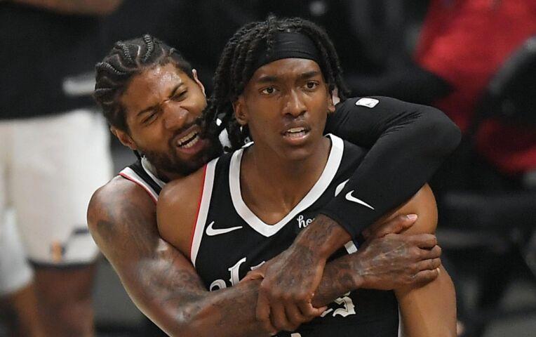 The Fast Break: LA Clippers voor het eerst Western finalists