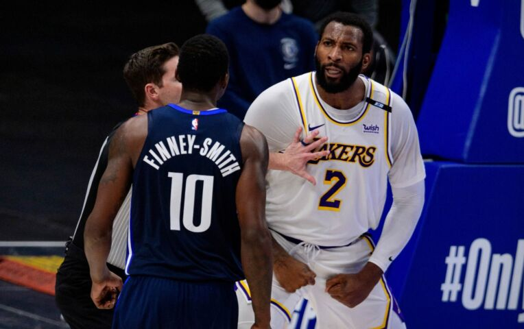 The Fast Break: Mavericks wederom te sterk voor Lakers