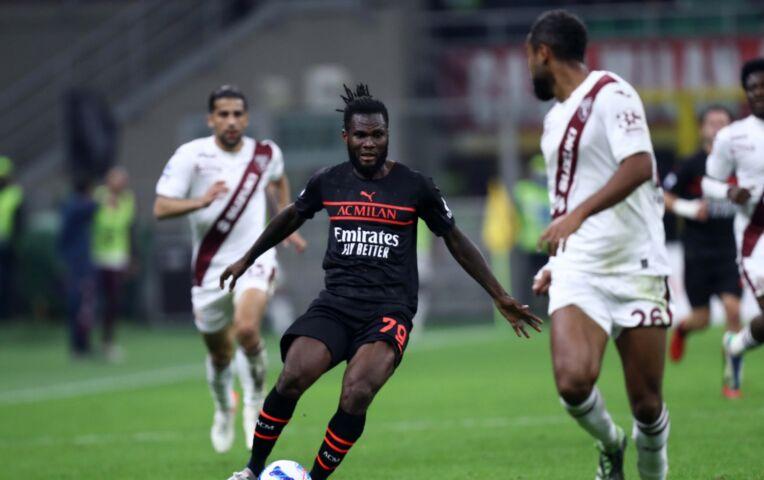 AC Milan - Torino