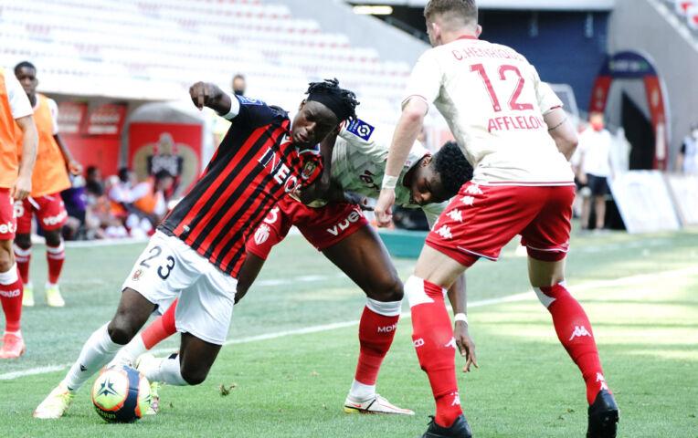 OGC Nice - AS Monaco