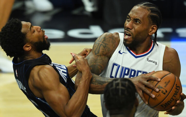 The Fast Break: Orlando Magic stunt tegen LA Clippers