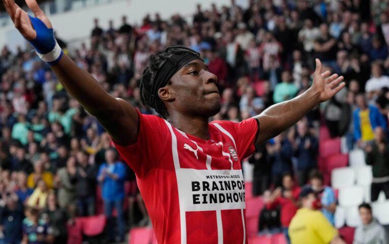 PSV - PAOK