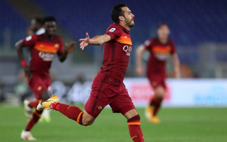 AS Roma - Lazio
