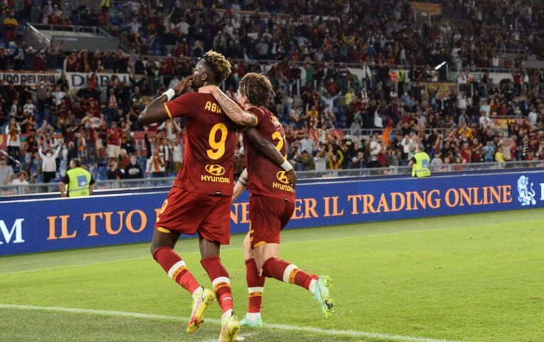 AS Roma - Udinese