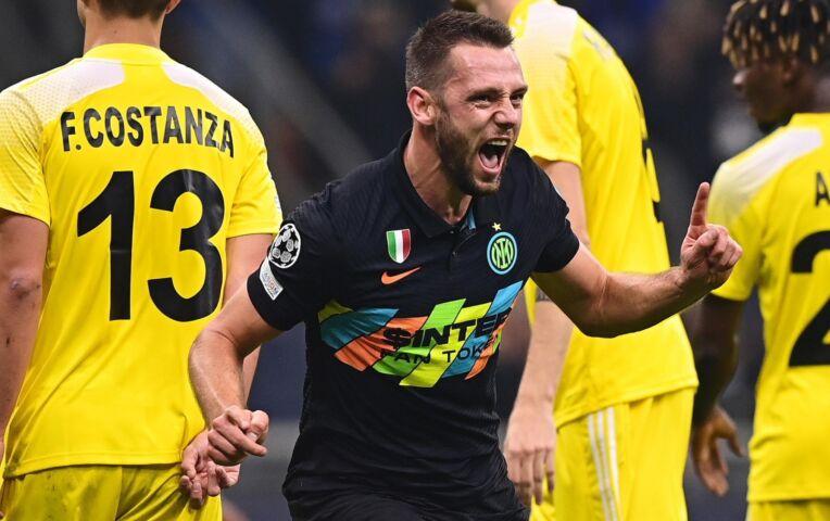 Internazionale - FC Sheriff