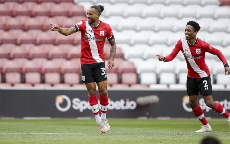 Southampton - Fulham