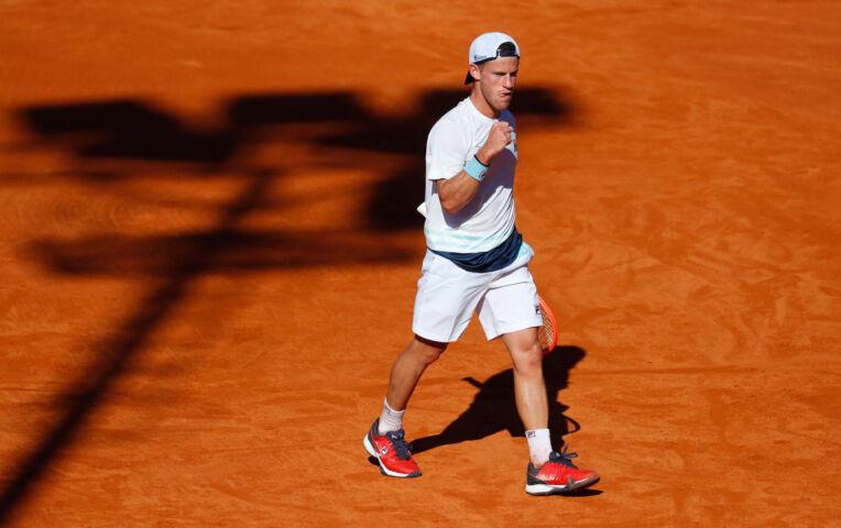 Schwartzman pakt ATP titel in eigen land