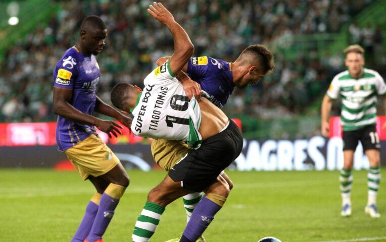 Sporting CP - Moreirense