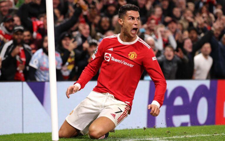 Manchester United - Atalanta