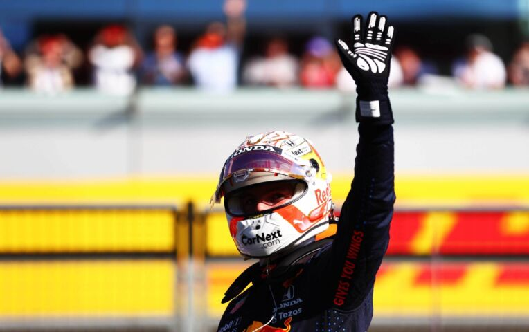 GP van Groot-Brittannië: Sprint