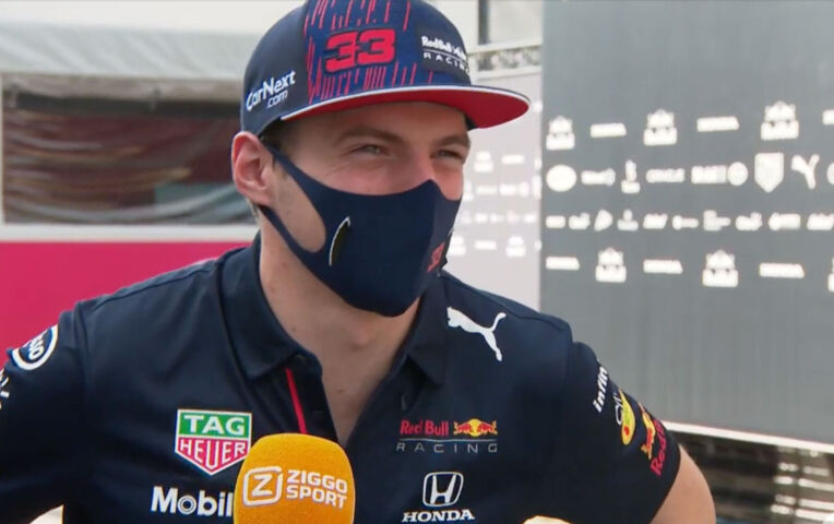 Max Verstappen geeft een technische masterclass uit Hongarije
