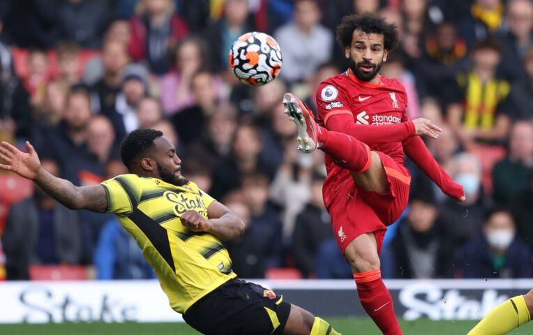 Watford – Liverpool