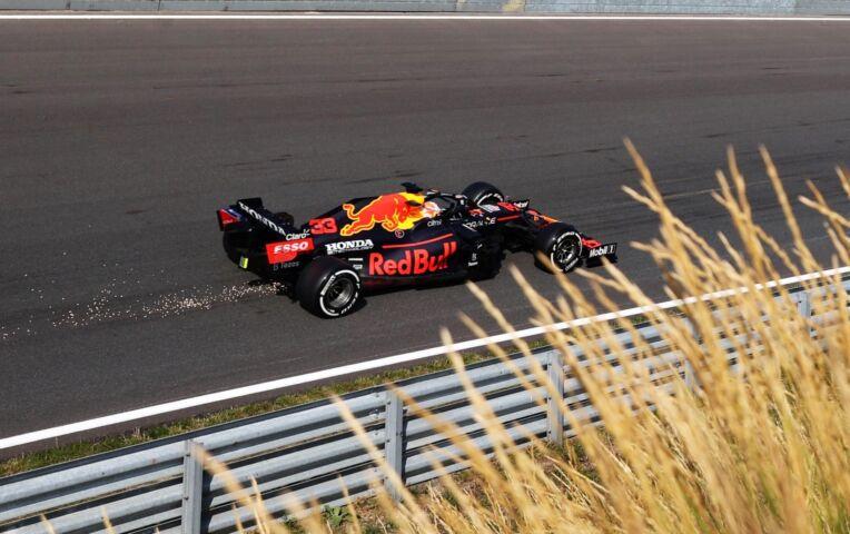 GP van Nederland: Vrije Training 1
