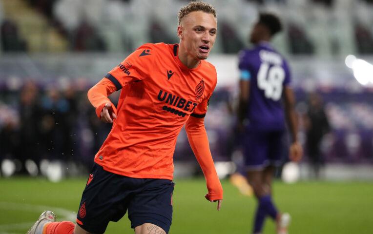 Club Brugge kampioen na gelijkspel bij Anderlecht