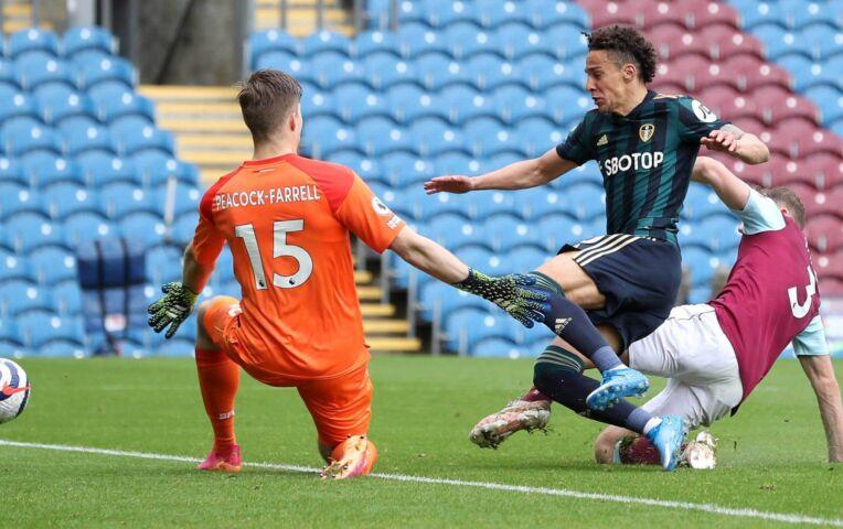 Burnley - Leeds United