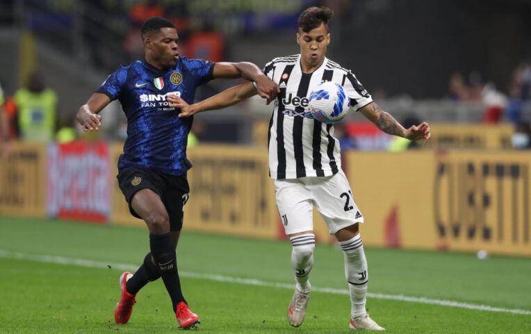 Internazionale - Juventus