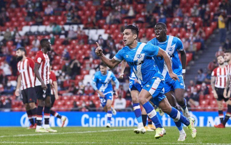 Athletic Club - Rayo Vallecano