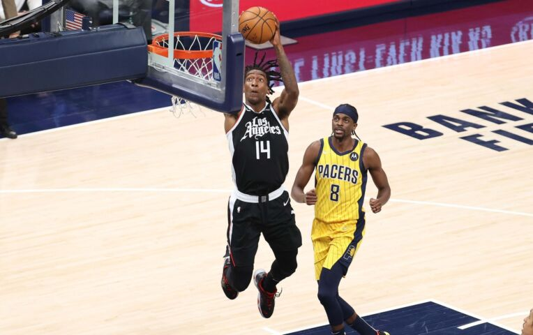 The Fast Break: Clippers blijft maar winnen