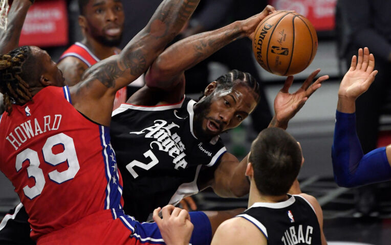 The Fast Break: Clippers verslaan Sixers in topper